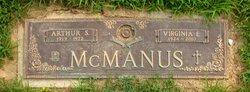 Arthur Steven Otts McManus