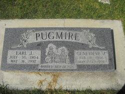 Earl J. Pugmire