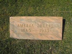 Amelia Bellis