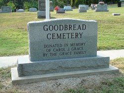 Goodbread Cemetery