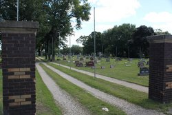 Manly Cemetery