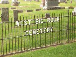 West Big Rock Cemetery