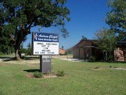 Andrew Chapel United Methodist Church