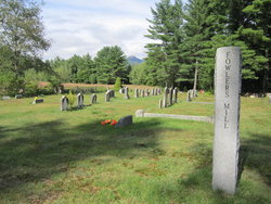 Fowlers Mill Cemetery