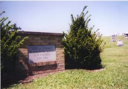 Plain Grove United Presbyterian Church Cemetery