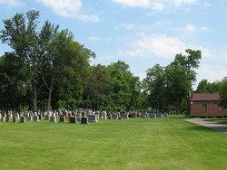 Bay City Community Jewish Cemetery