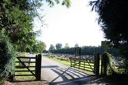 Ramalley Cemetery
