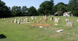 Mount Ellis Cemetery