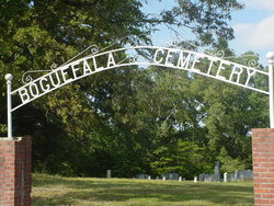 Boguefala Cemetery