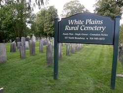 White Plains Rural Cemetery