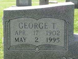 George T. Evans