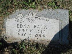 Edna <i>Poor</i> Back