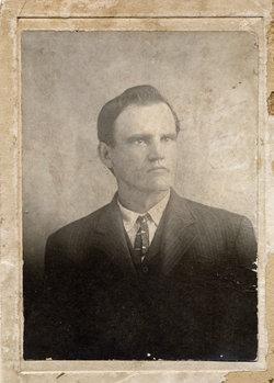 Ernest Alvador Hodgden