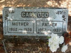 Cynthia Elizabeth <i>Parkhurst</i> Garwood