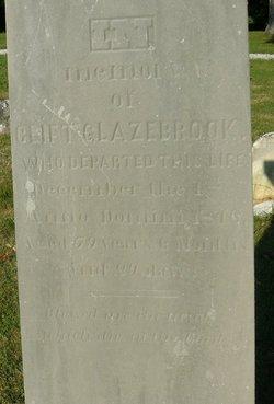 Clifton Clift Glazebrook