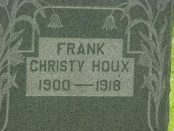 Frank Christy Houx