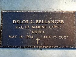 Delos Charles Bellanger