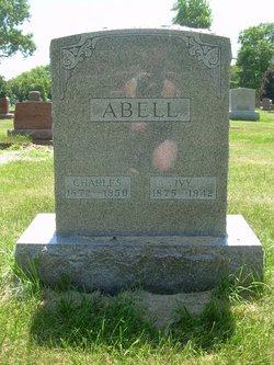 Ivy <i>Parker</i> Abell