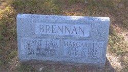 Infant Girl Brennan