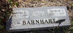 Thurlow S Barnhart