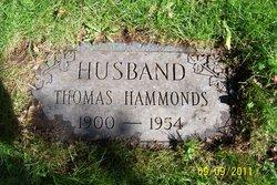 Thomas Hammonds