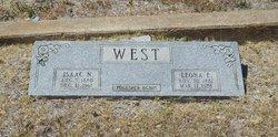 Isaac Newton West