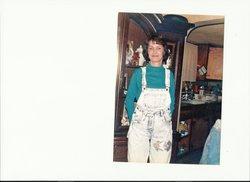 Debra M Debbie <i>Young</i> Mull
