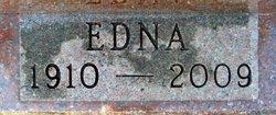 Edna M. <i>Spindler</i> Bramstedt