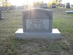 Leonard E. Dingler