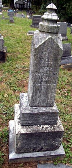 George Washington Clark
