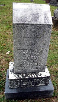 Florence Clark