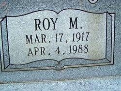 Roy Marshall Coker