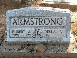 Hubert Jones Armstrong
