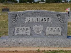 Dale Gilliland, Jr