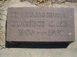 Clarence C. Akin