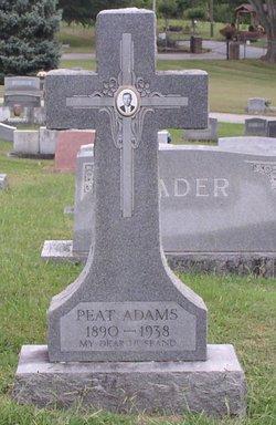 Peat Adams