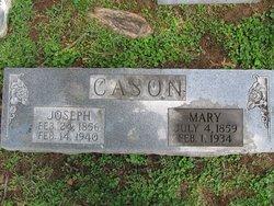 Joseph Joe Cason