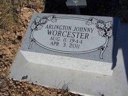 Arlington Johnny Worcester