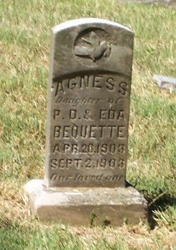 Agness Mary Bequette
