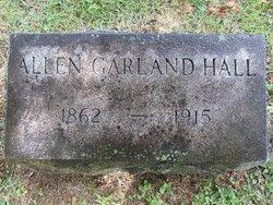 Allen Garland Hall