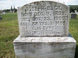 Joseph Buck