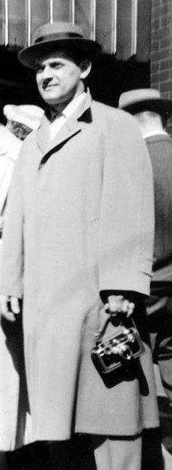 Albert J. Kustra