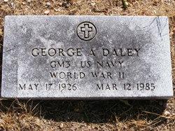 George A Daley