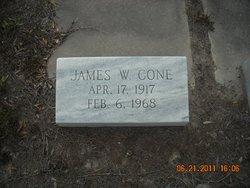 James W. Cone