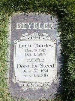 Lynn Charles Beyeler