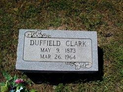 Duffield Clark