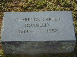 Clarence Carter Donnelly