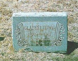 Gladys A. <i>Wall</i> Ludwig