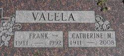 Catherine M. Kathleen <i>Raskie</i> Valela