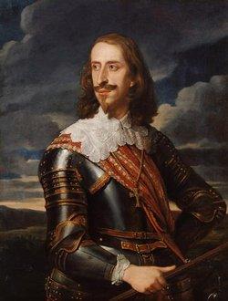 Leopold Wilhelm Habsburg